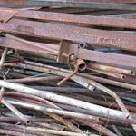 achar de metal - Recyclage GC
